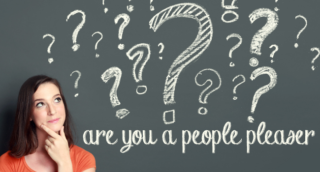 Are You a People Pleaser? Take the Quiz and Find Out!