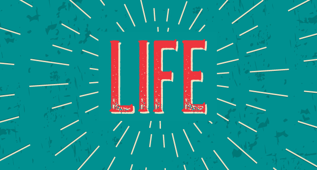 Ask Yourself – Do You Love Your Life?