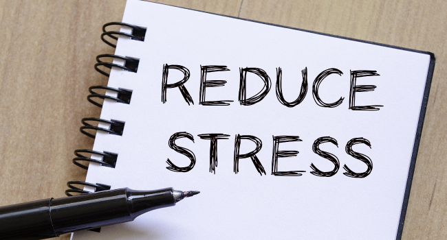 Reducing Stress In Your Dental Practice