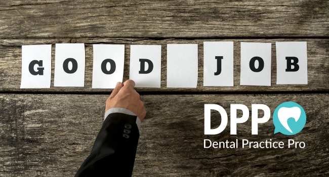 The Power of Positive Employee Recognition in Your Dental Practice